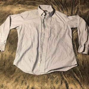 Size M 15/34 Members Mark Button Down